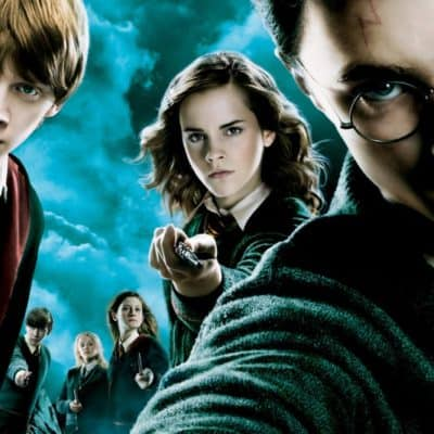 Harry Potter Movies in Order List | Watch Before Crimes of Grindelwald