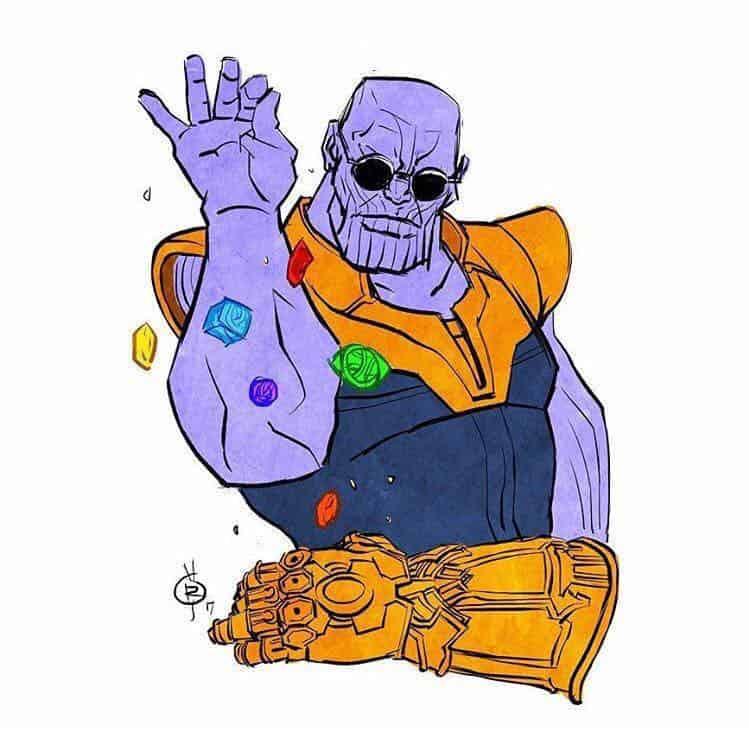 Best Avengers: Infinity War Memes *Spoilers* | Monday Memes