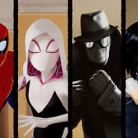 Spider-Man: Into the Spider-Verse Parent Movie Review