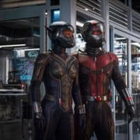 Ant-Man and the Wasp Parent Movie Review