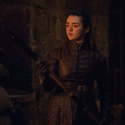 Who Died During The Battle Of Winterfell
