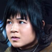 Kelly Marie Tran is Celebrated at Star Wars Celebration 2019