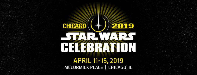 star wars celebration banner