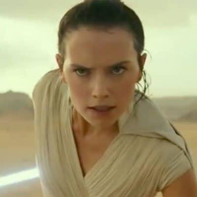 Star Wars Episode 9: The Rise of Skywalker Teaser Trailer