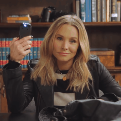 Season 4 Review: You're A Marshmallow, Veronica Mars