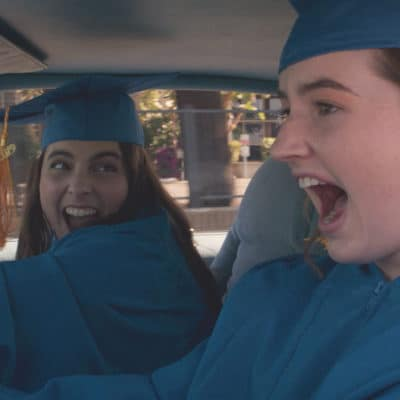 Super Smart? Maybe Not. Booksmart Parent Movie Review