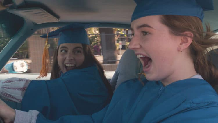 Booksmart parent movie review