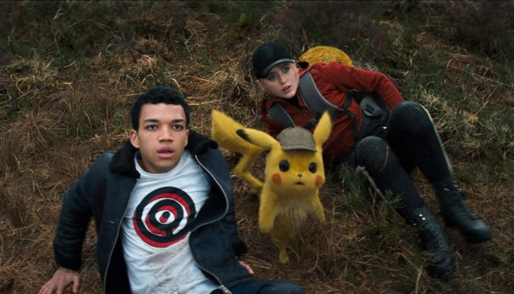 detective pikachu parent movie review