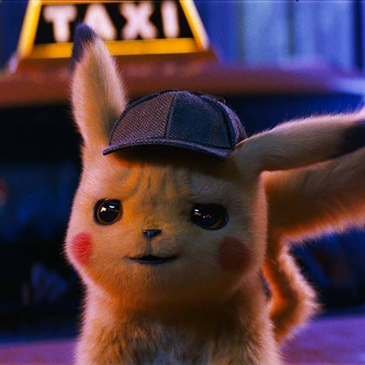 detective pikachue parent movie review is it kid friendly?