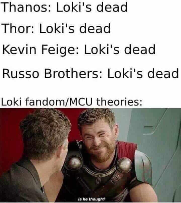 Best Avengers: Endgame Memes Spoilers