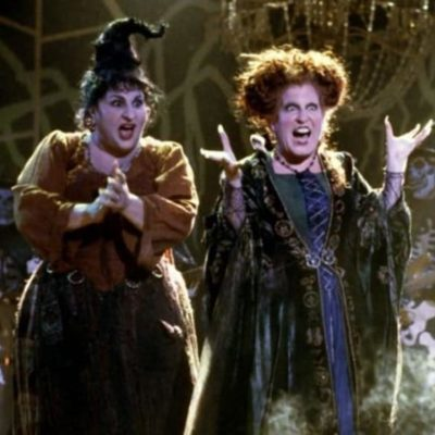 The Ultimate List of Disney Halloween Movies