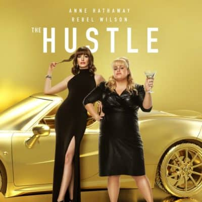 It Could Be Worse? The Hustle Parent Movie Review
