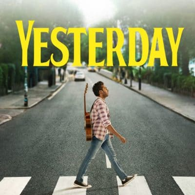 I Believe In Yesterday   Parent Movie Review