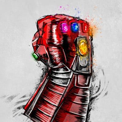 Marvel Studios' Avengers: Endgame Bring Back Event Starts Friday!