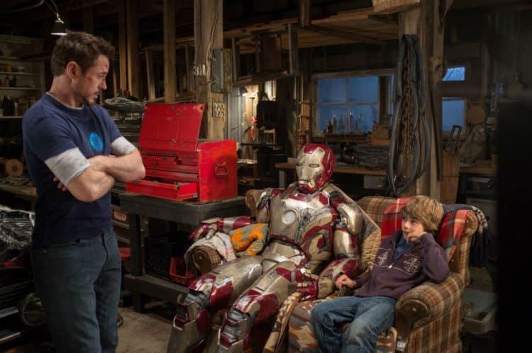 Iron Man 3-harley-keener