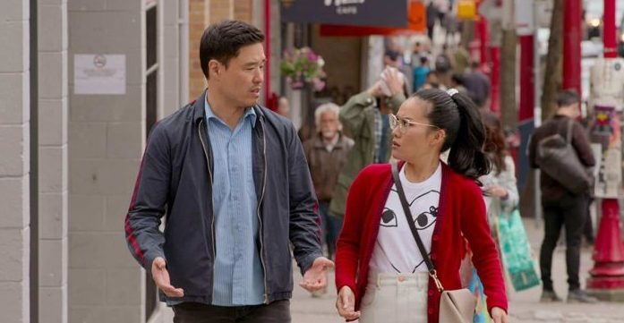 always be my maybe parent movie review ali wong randall park