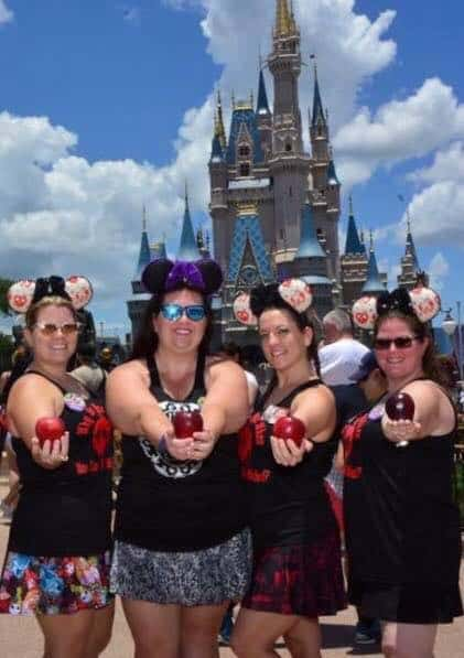 REal Housewives of WDW