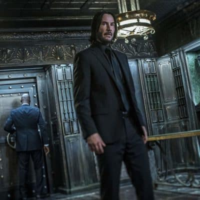 John Wick 3 Parent Movie Review | A Lot Of Guns And Knives And Some Dogs