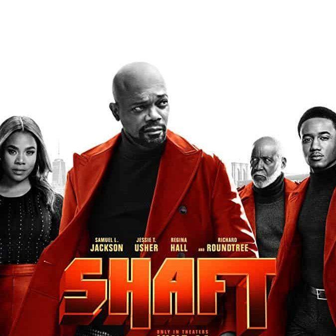 Shaft Parent Movie Review