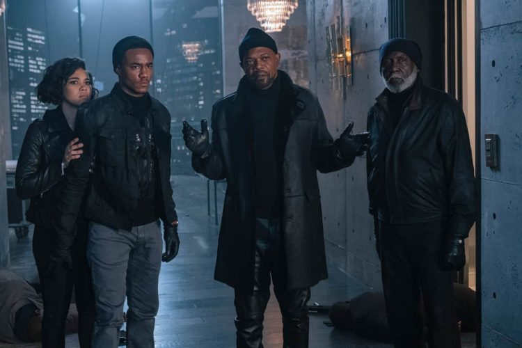 Shaft parent movie review