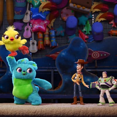 Toy Story 4 Parent Movie Review | Did We Need This One? Maybe Not, But It's Wonderful