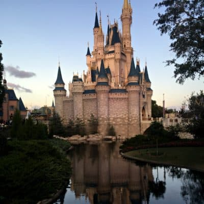We're Disney People: What Do You Mean There Are Other Vacations?