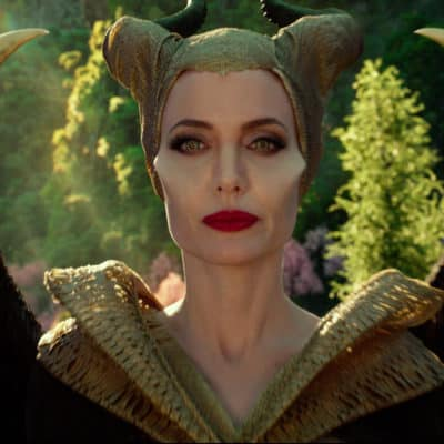 NEW Maleficent: Mistress of Evil Trailer Posters!