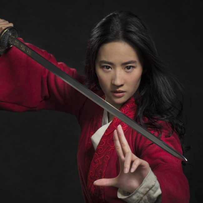 mulan live action first look