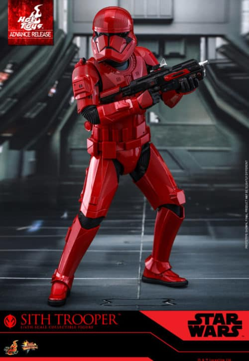 Sith Trooper toy
