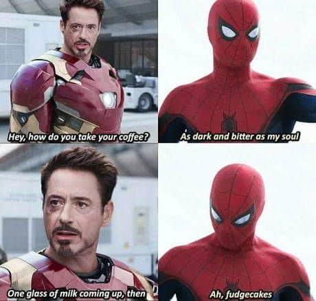 spider man memes