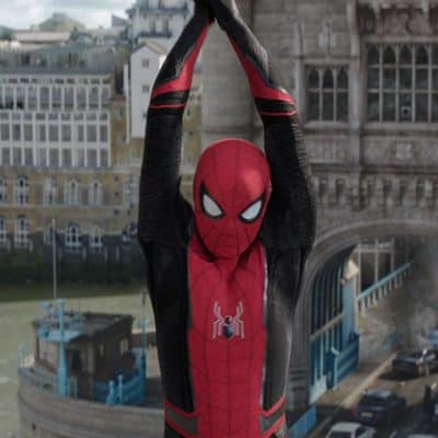Spider-Man: Far From Home Parent Movie Review