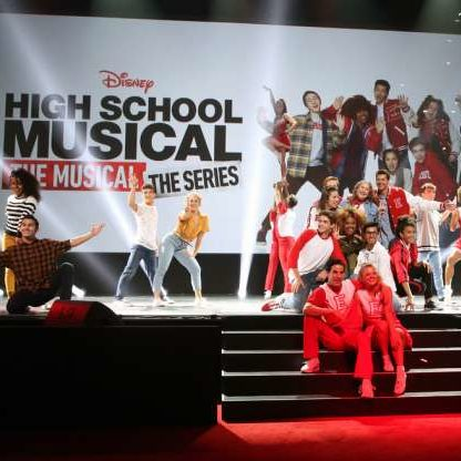 5 Fun Facts From The D23 Expo High School Musical: the Musical: the Series (phew!) Panel