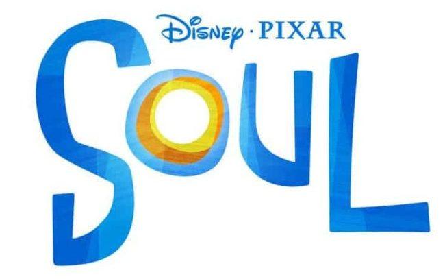 Disney Pixars Soul Logo