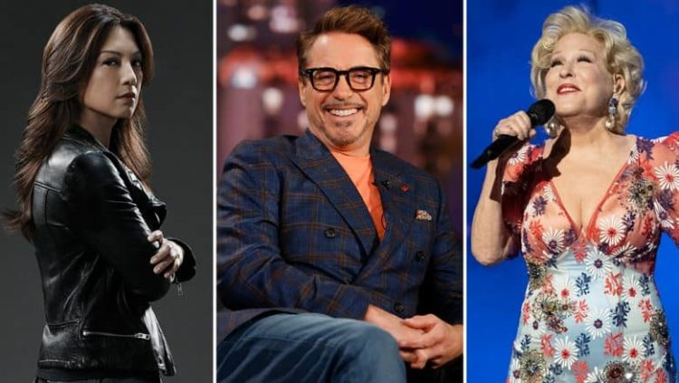 disney legends d23 expo 2019