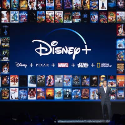 Mind Blown and Money PAID: Trailers From The Disney+ Panel At D23 Expo