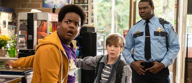 Good Boys parent movie review