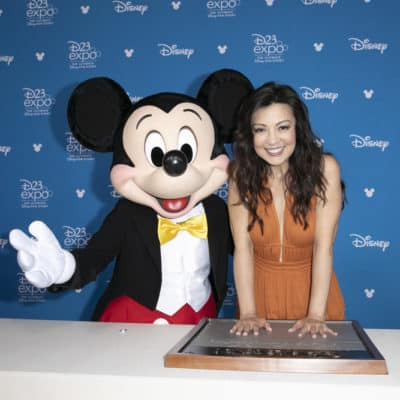 2019 Disney Legends Honored at D23 Expo