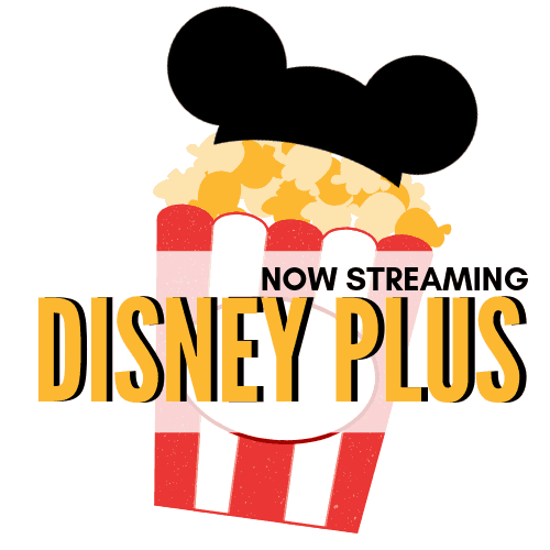 Now Streaming Disney Plus News Disney+