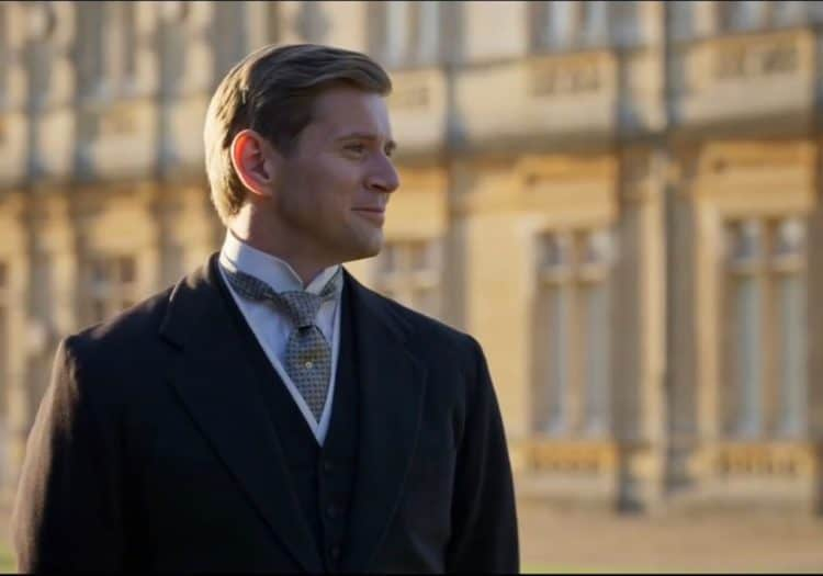 downton abbey movie recap braxton
