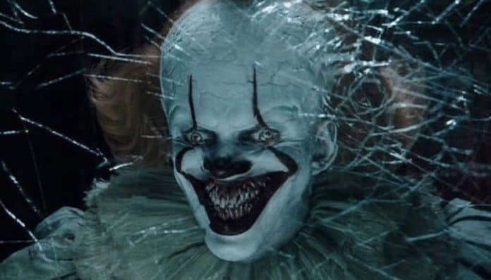 it chapter 2 pennywise the clown