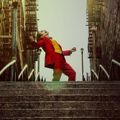 Monday Movie Minute: Is Joker For Kids? #JokerMovie