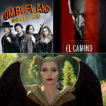 El Camino, Maleficent and zombieland double tap movie review