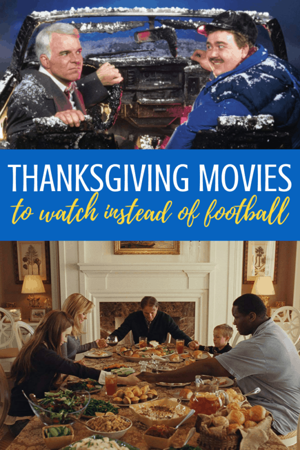 the best list of thanksgiving movies