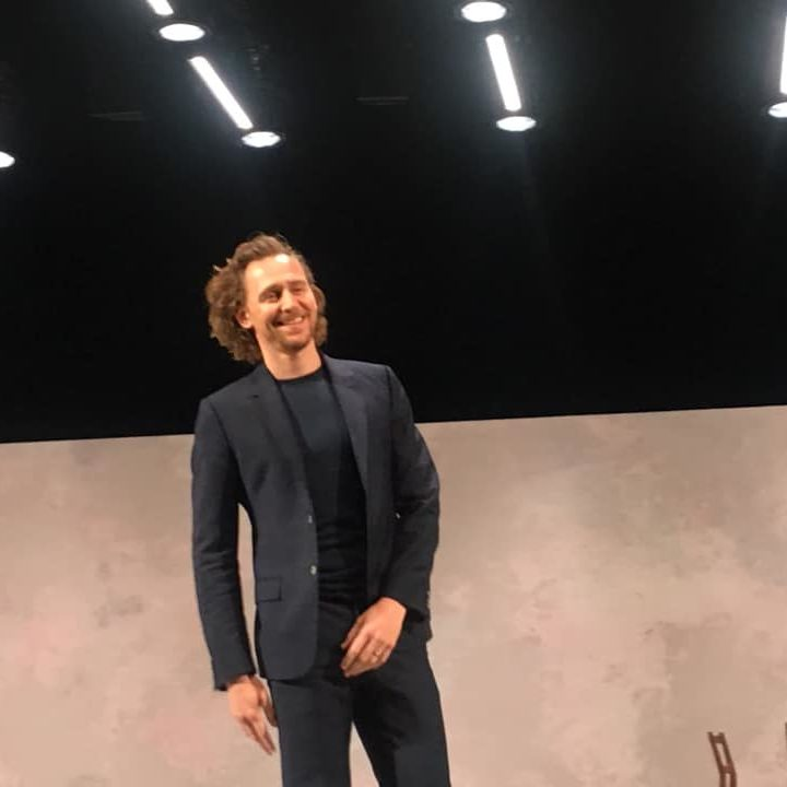 Tom Hiddleston Betrayal Broadway