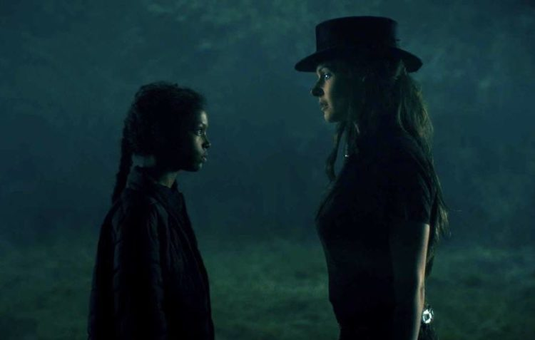 Abra and Rose from Doctor Sleep parent movie review