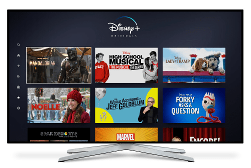 What Should You Watch FIRST on Day 1 of Disney+?