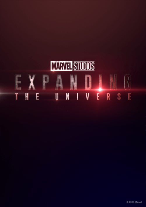 Marvel's Expanding the Universe coming to Disney Plus Day 1
