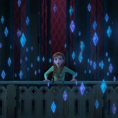 Can Kids Go Into the Unknown? Frozen 2 Parent Movie Review