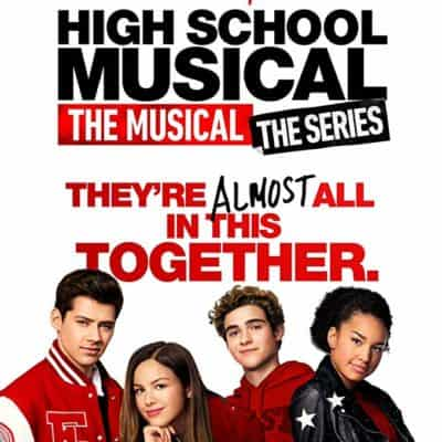 What To Watch First On Disney+: High School Musical: The Musical: The Series