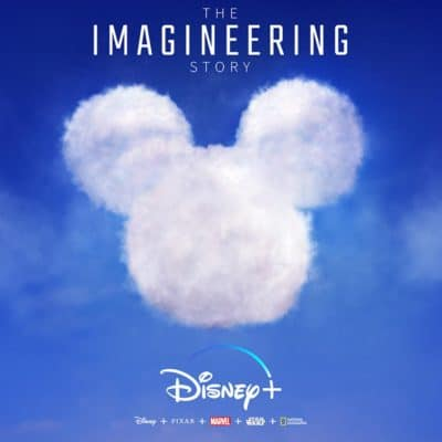 What To Watch First On Disney+: The Imagineering Story